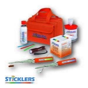 Optical Fiber Cleaning Kits