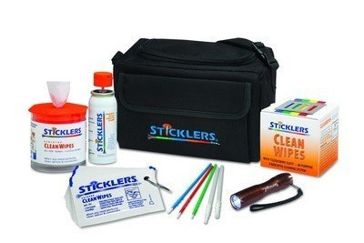 Sticklers® MCC-FK05 Fiber Cleaning Kit