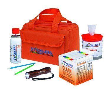Sticklers® MCC-FK03 Fiber Cleaning Kit