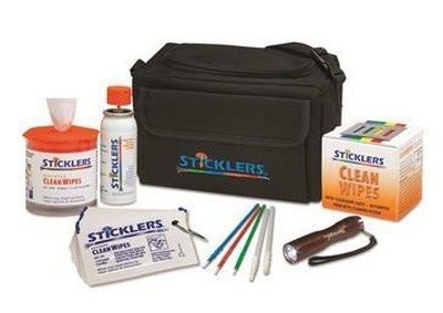 Sticklers Cleaners Military Kit