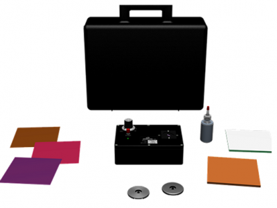 FOCP1 Polishing Kit