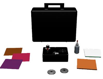 FOCP1 Polishing Kit