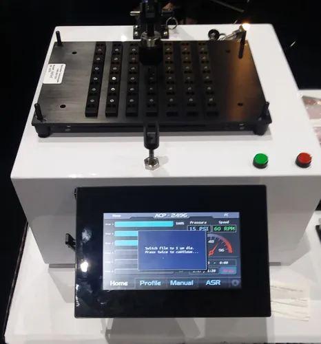 ACP-24/96 Mass Connector Polisher