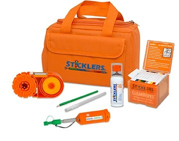 MCC-FK-FTTA Fiber Optic Cleaning Kit