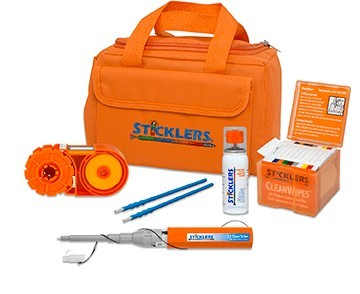 MCC-FK-FTTH Fiber Optic Cleaning Kit