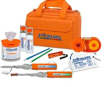 MCC-FK12_Kit Fiber Optic Cleaning Kit