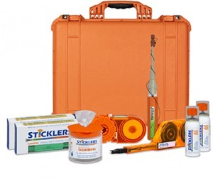 MCC-FK17_kit Fiber Optic Cleaning Kit
