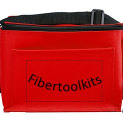 Fibertoolkits Fiber Optic Cleaner Kits