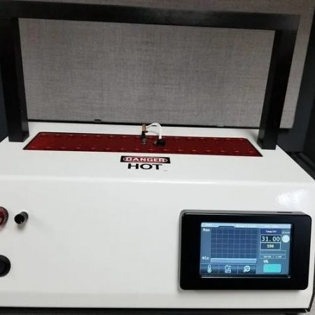 NT-32 Smart Top Curing Oven